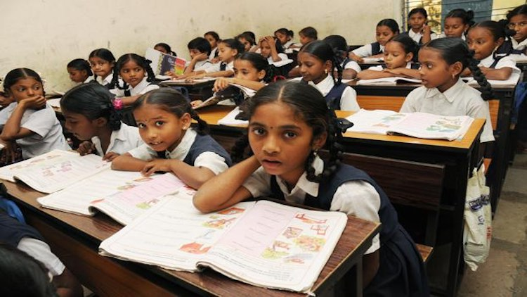 School Dropout Rates On The Rise