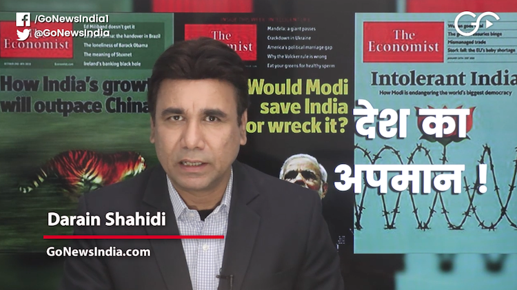 India Hit By Barrage Of Criticism From The Interna