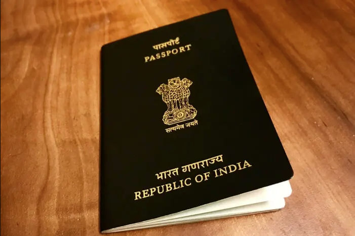5.84 Lakh Gave Up Indian Citizenship In Last 5 Yea