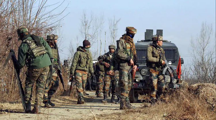 Three soldiers killed in Baramulla terror attack,