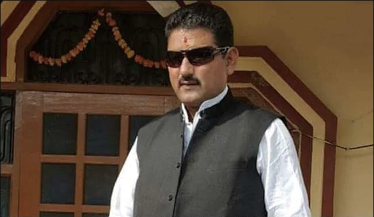 Uttarakhand: BJP MLA Mahesh Negi accused in rape c