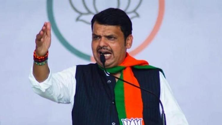 See what Maharashtra CM Devendra Fadnavis said in