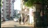 Shooting at SP party MLC Amit Yadav's flat in Luck
