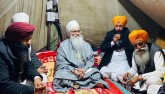 Sikh saint involved in farmer movement commits sui