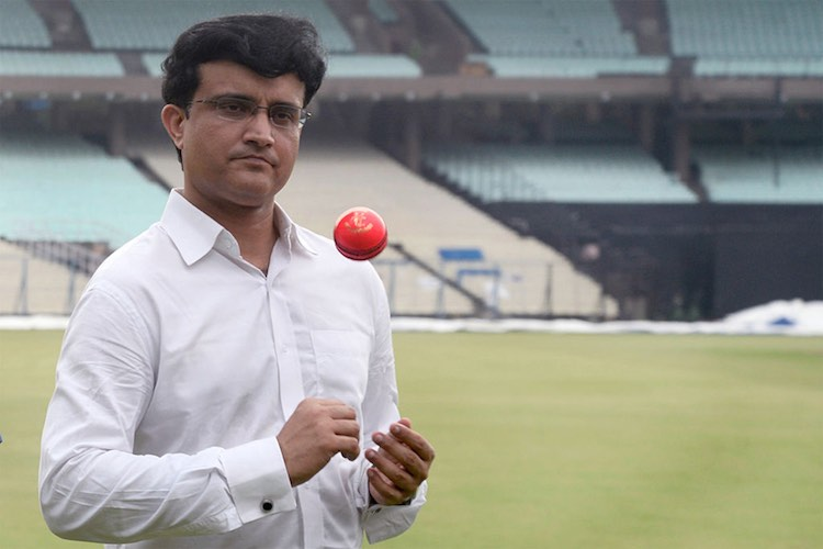 'Sourav Ganguly' is the first BCCI President to ha