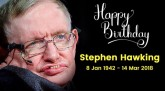 Stephen Hawking: The scientist who denied the exis
