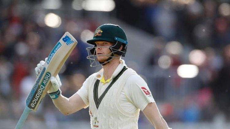 Steve Smith reigns in no one Test cricket rankings
