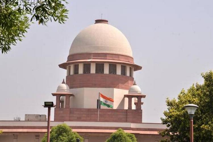 SC Asks Parties to List Reasons For Fielding Taint