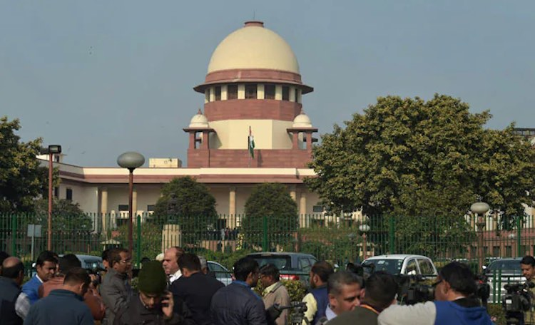 Supreme court reprimands Punjab, Haryana and Delhi