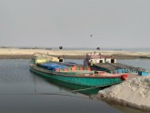 India, Bangladesh Expanded River Trade Opens Up Op