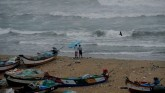 Tamil Nadu-Puducherry collided with cyclonic storm