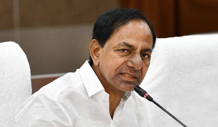 Telangana: KCR Assures State Help For The Needy