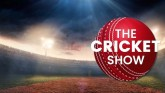 The Cricket Show: Second day's game against Englan