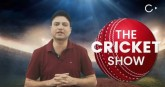 The Cricket Show: Watch today's major news of cric