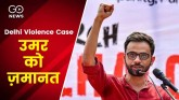Umar Khalid bailed in 'falsely implicated' Delhi v