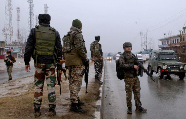 36 armed forces committed suicide in 2019: NCRB