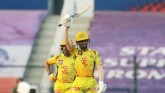 IPL 2020: Chennai's third consecutive win, beating