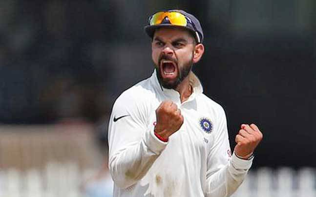 Most successful Indian test captain