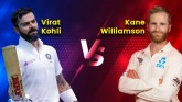 ICC WTC Final: India vs New Zealand, at a glance p