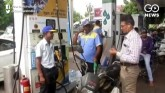 Petrol-Diesel Rates On Fire, Move North For 13th