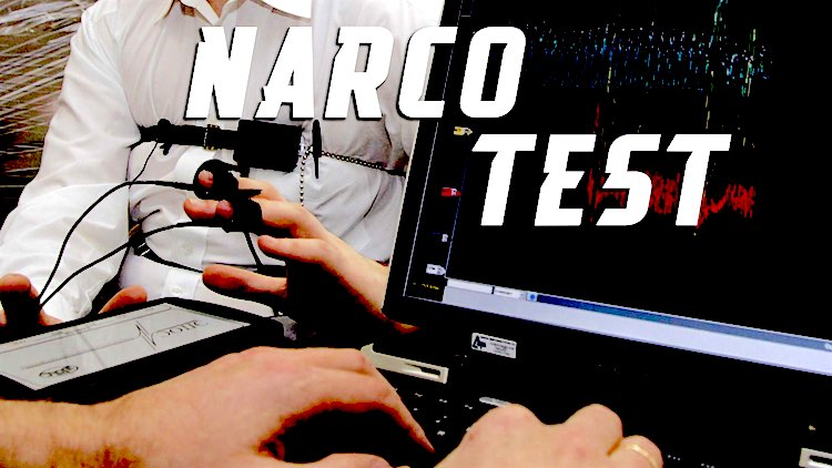 What is narco test and how much it is admissible i