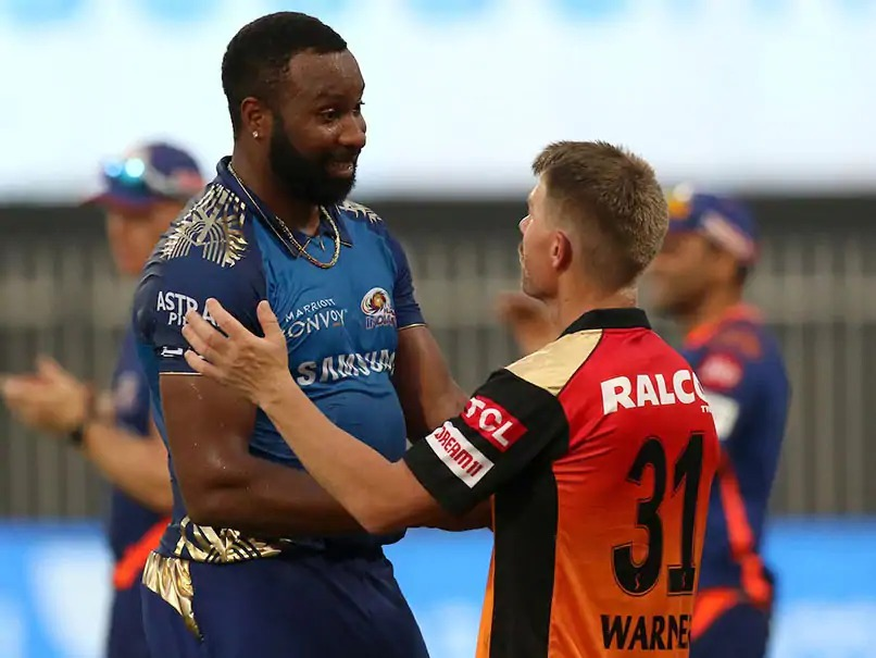 IPL 2020: Hyderabad beat Mumbai by 10 wickets, inc