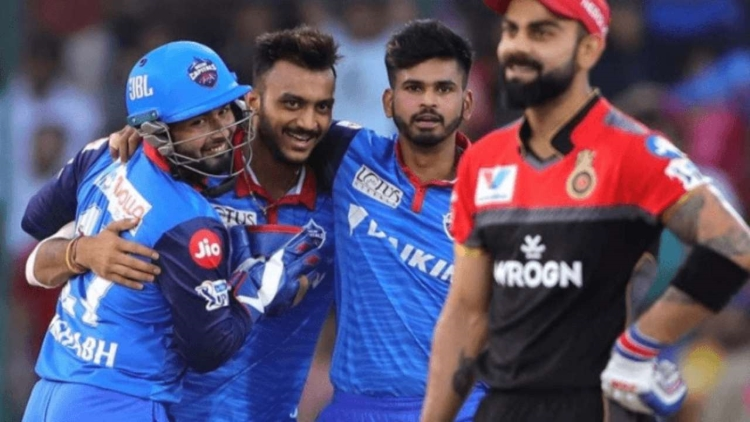IPL 2020: Delhi defeated Bangalore by 6 wickets, r