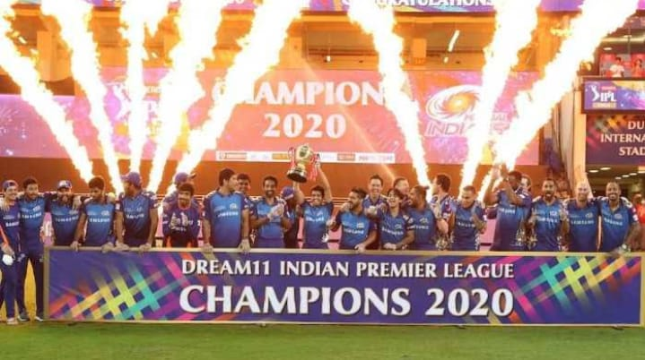 IPL 2020: Mumbai defeated Delhi by five wickets an