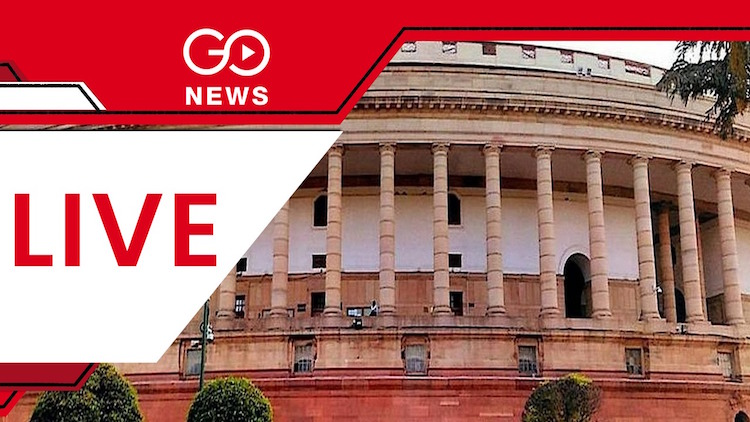 LIVE: FARMERS PROTEST AND PARLIAMENT'S BUDGET SESS
