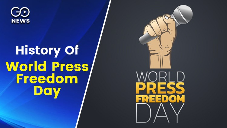 World Press Freedom Day: Know why and when World P