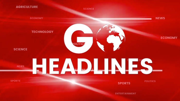 GoHeadlines Top News Of The Hour