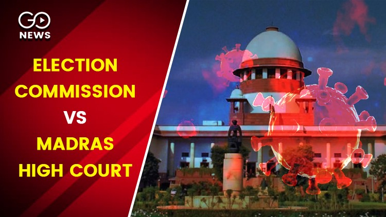 Madras High Court's remark on EC: SC says media ca