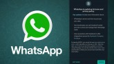 WhatsApp imposed the condition for the user to be