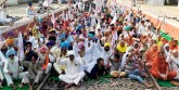Will march towards Delhi against agricultural laws