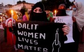 Only 2% Dalit women get justice in the country: re
