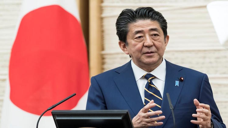 Japan Declares National Emergency To Contain COVID