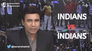 Why Indians Are Killing Indians?
