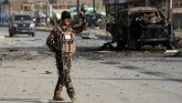 Afghanistan: 17 killed in fidayeen attack on mob g
