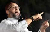 Analysis: Owaisi did not cut votes of grand allian