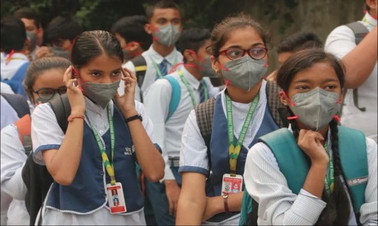 Delhi-NCR winds up poisonous, AQI crosses 500 in m
