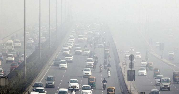630 lives saved from pollution reduction due to lo
