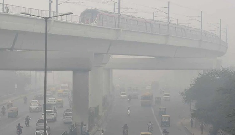 Delhi-NCR's air hazardous for the second day, clos