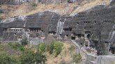 Now Ajanta caves will get a new home near the Nort
