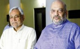 BJP gave indications of aggressive strategy in the