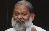 'Haryana Minister Anil Vij Corona not infected due