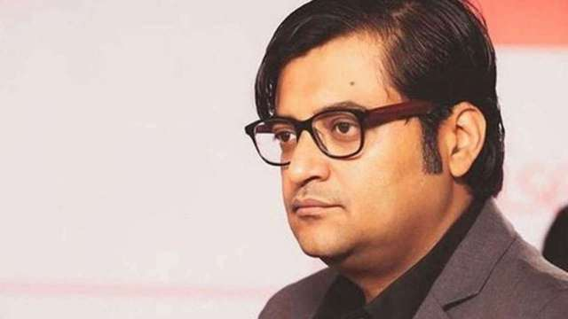 Arnab paid 40 lakh rupees for TRP manipulation, cl