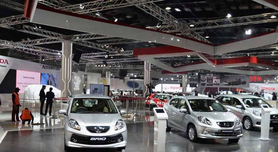 Many big companies in auto sector opted out of Aut
