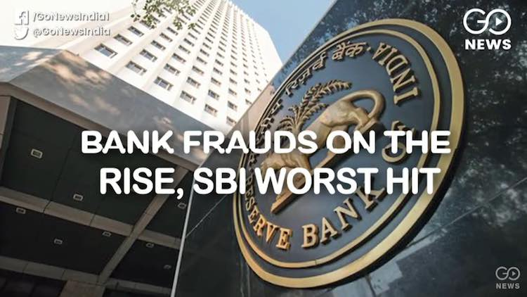 Bank Employees Go On A Two-Day Strike From Friday
