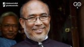 Congress Likely To Form Government In Manipur Afte