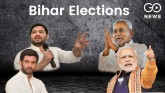 Nitish will leave modi and tie knot with Tejashwi